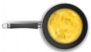 Sustitutos del huevo en tortillas