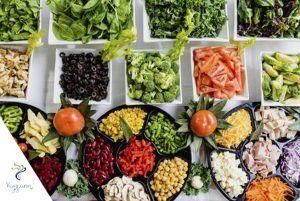 5 alimentos ricos em vitamina B12