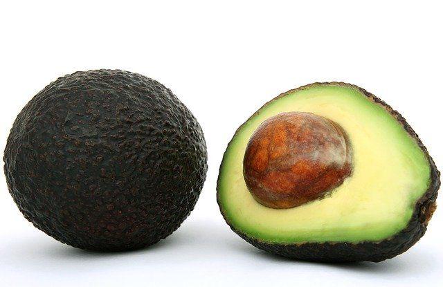 Abacates como fonte de gordura